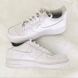 NIKE AIR Force 1 - fantastic condition!! 👟